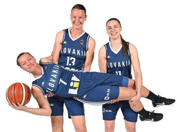 FIBA EuroBasket Women 2017 - FIBA.basketball