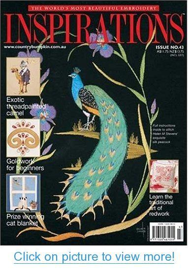 Crochet Magazine Subscription Australia : Inspirations - Australia TOP Magazines Pinterest Australia ...