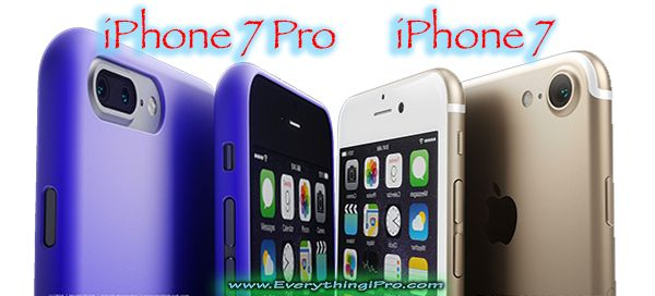 These iPhone 7 Pro Renders Will Get You Excited For The Real iPhone 7