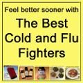 Home Remedies for Stomach Flu Symptoms (Skip the BRAT diet)