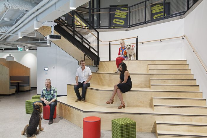 26 Best Office Stairs Images On Pinterest