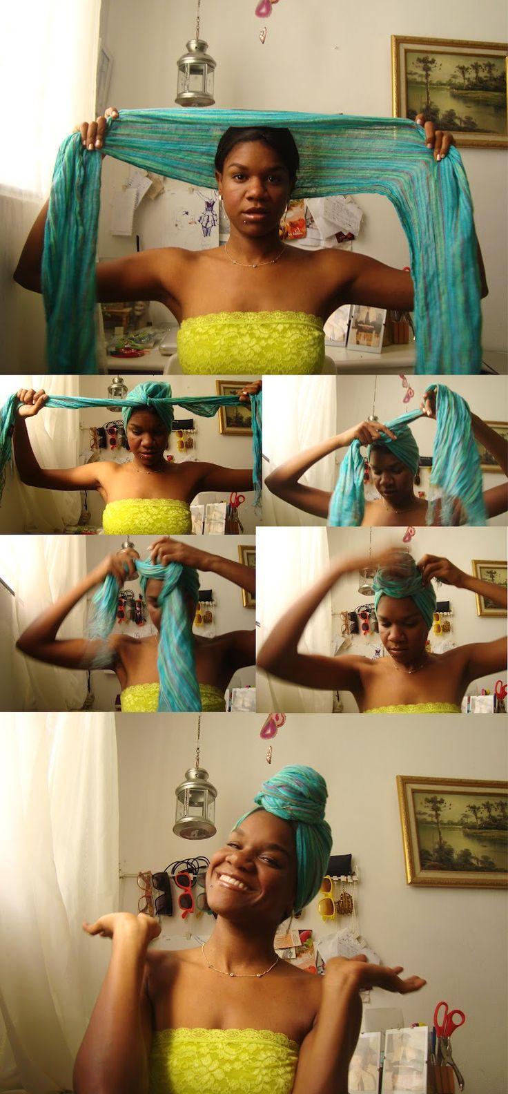 El turbante ♥