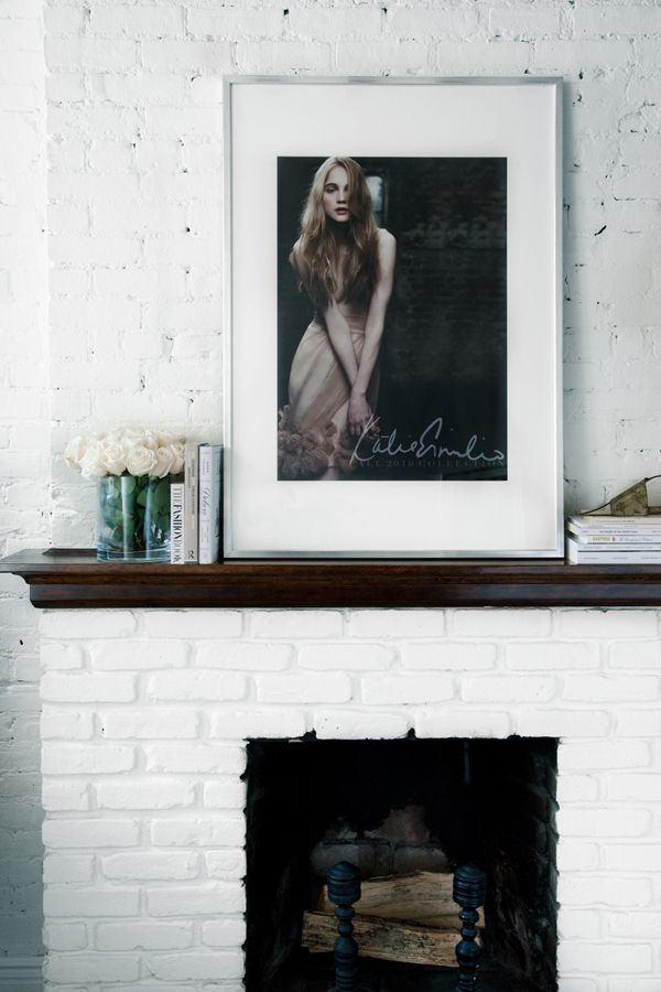 47 best Fireplace Staging Inspirations images on Pinterest
