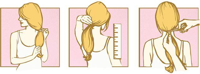 Resultado de imagen para comunidad de cabello largo HOMBRES