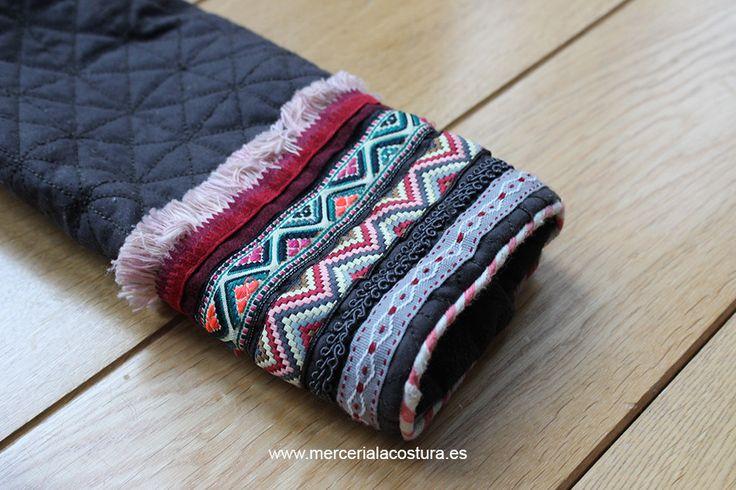 Customizaciones DIY a partir de prendas básicos | La Costura