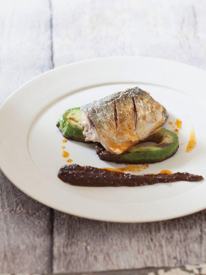 フルーティな華やかさが加わる|『ELLE gourmet(エル・グルメ)』はおしゃれで簡単なレシピが満載!