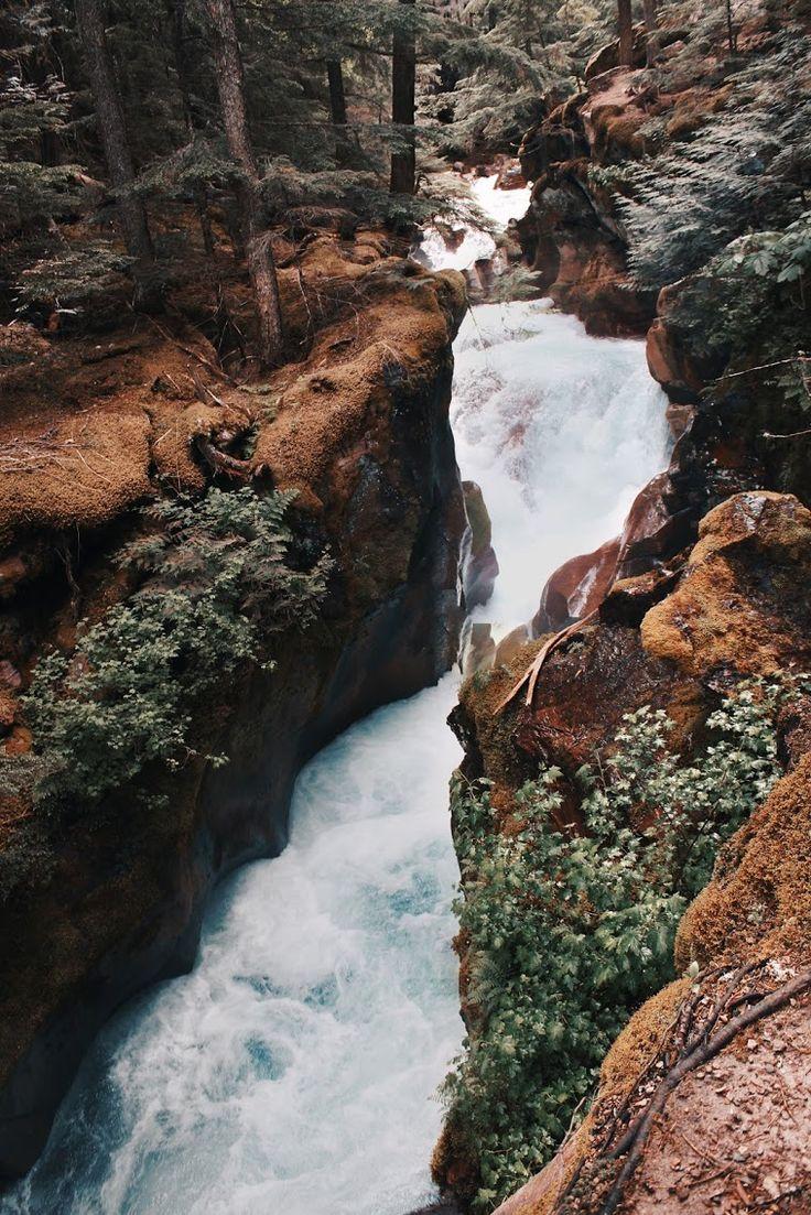 rivers.