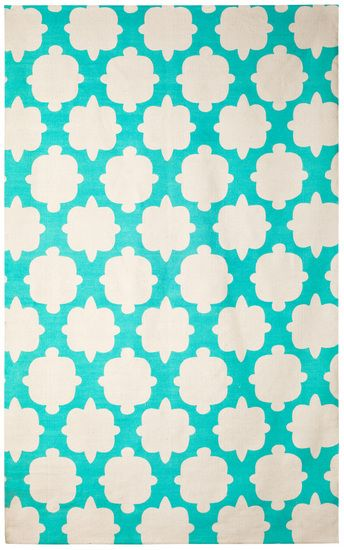 The Lofty Lattice Rug from Urban Barn is a unique home decor item. Urban Barn carries a variety of Rugs and other  products furnishings.