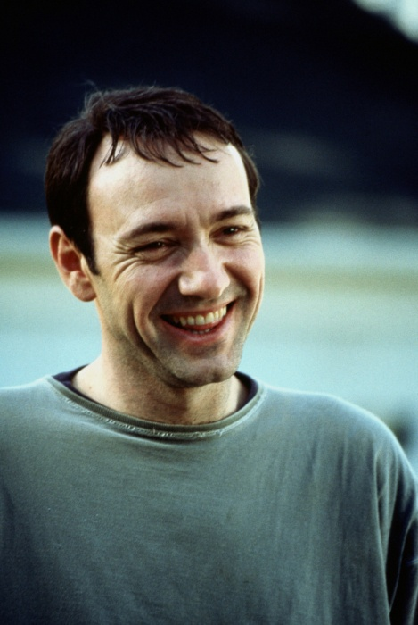 American Beauty. Lester Burnham is the love of my life.