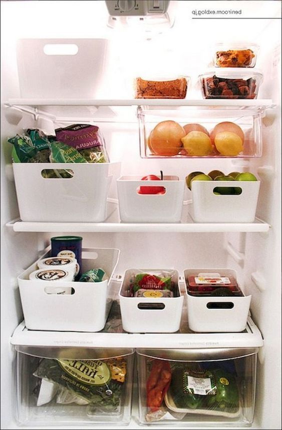 10+ Organization Hacks That Will Whip Your Home Into Shape