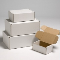 E Commerce Boxes