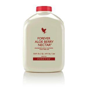 Au goût délicieusement acidulé, l'Aloe Berry Nectar contient de l'extrait de canneberge (cousine de la myrtille et de l'airelle) associé à de la pulpe d'Aloe Vera qui possède de puissants antioxydants piégeurs de radicaux libres qui ont la particularité de stabiliser le...
