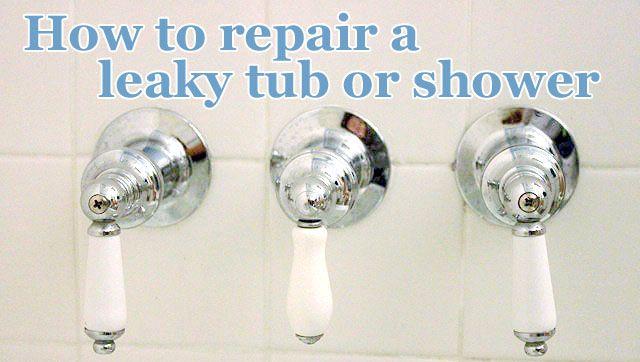 8 Best Diy Home Repair Images On Pinterest Plumbing