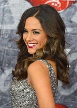 Jana Kramer to battle future husband for ACM Award