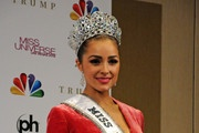 Miss USA Olivia Culpo is Miss Universe 2012