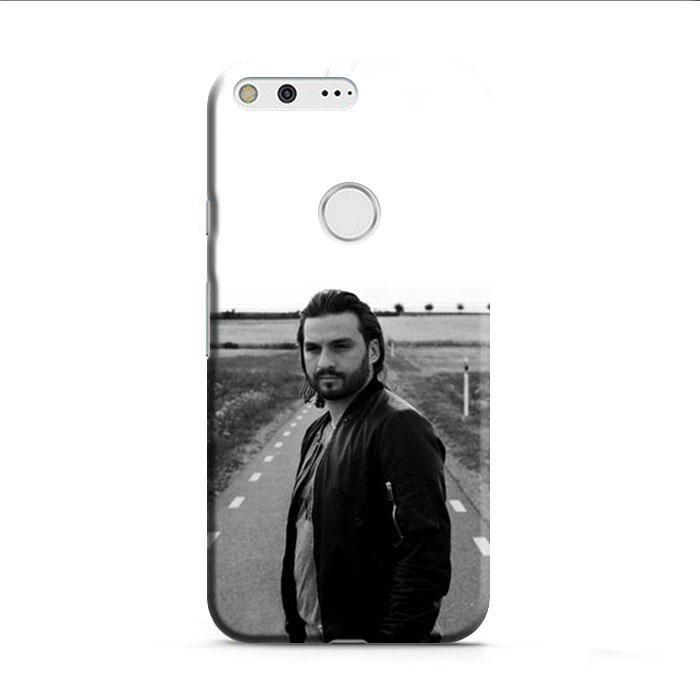 Steve Angello Street Google Pixel XL 2 3D Case
