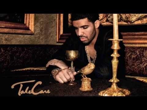 Drake - Take Care (Full Album)