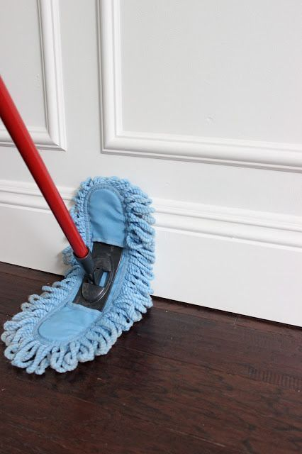 O Cedar Dual Action Microfiber Dust Mop The Best Way To Clean ...