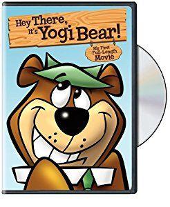 Amazon.com: Hey There, It's Yogi Bear!: Daws Butler, Don Messick, Julie Bennett, Mel Blanc, J. Pat O'Malley, Hal Smith, James Darren, Joseph Barbera, William Hanna, Warren Foster: Movies & TV