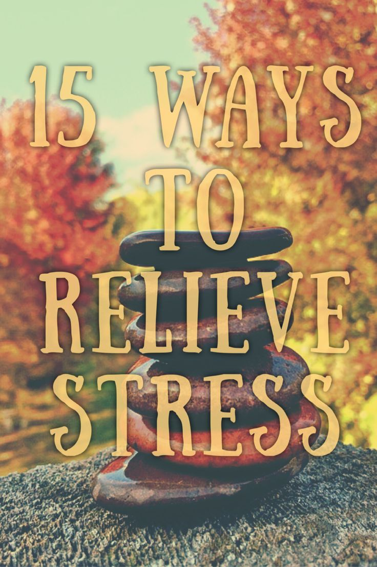 Everyone feels stress from time to time. Life can be hectic but it doesn't have to bring you down. Here are a few ways that you can instantly help manage your stress… 1. Breathe deep 2.…