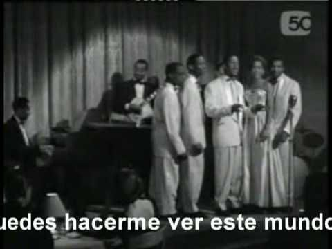 The Platters - Only You (traducido al español)STEREO - YouTube