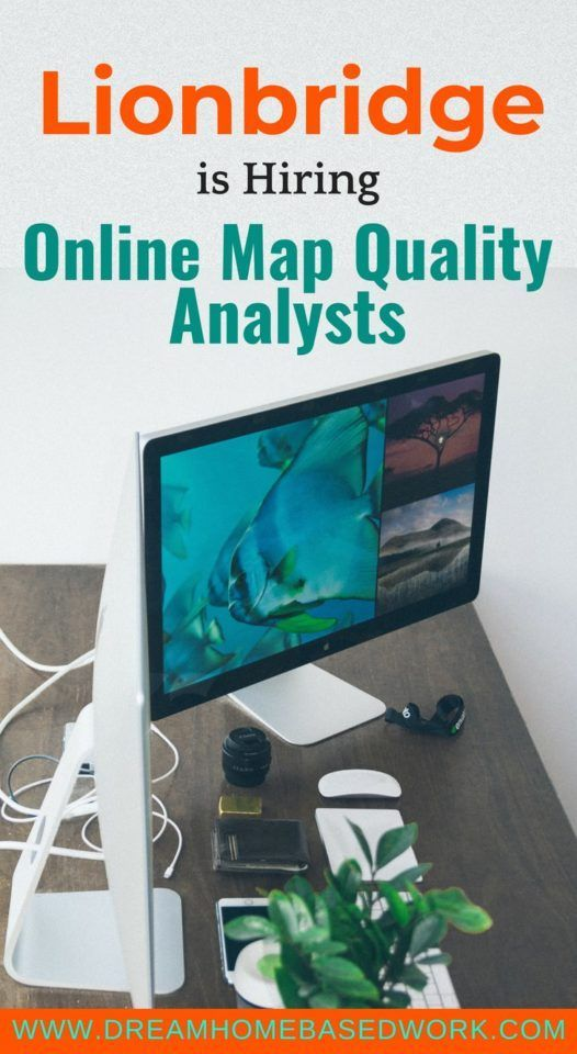Lionbridge is Hiring Online Map Quality Analysts To Work