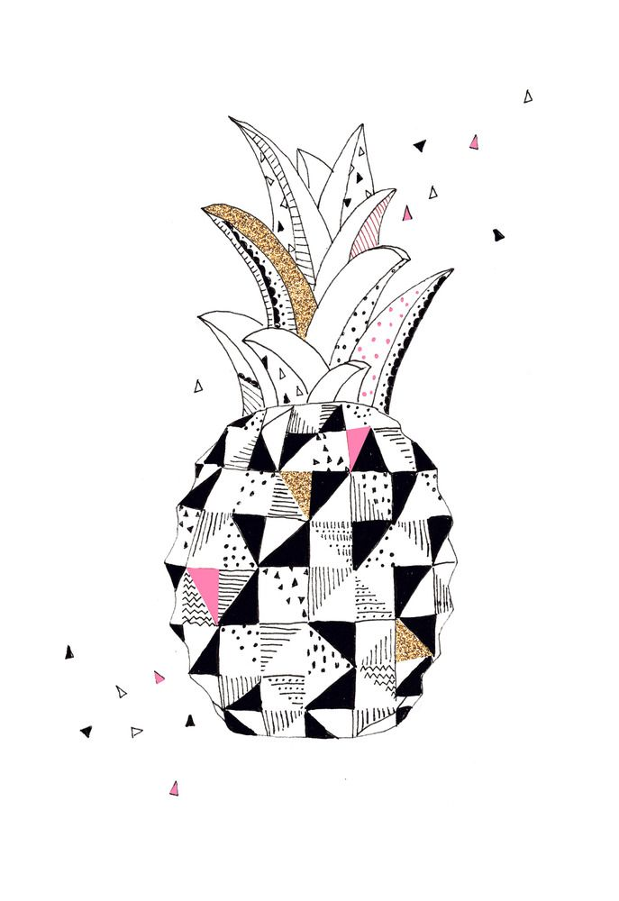 Image of Pineapple Love