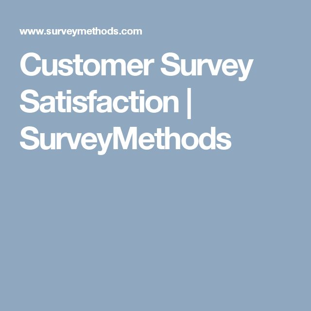 Best 25+ Customer survey ideas on Pinterest Email templates - sample client satisfaction survey