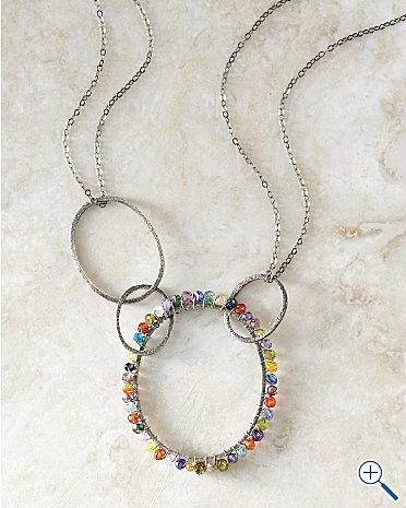 Mashka necklace