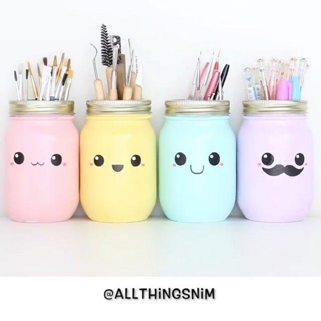 By @allthingsnim Tag a friends & Comment  #diy #doityourself  #ideas #inventions #diyfun #creative #videos #lifehacks #diyfuture #tutorials