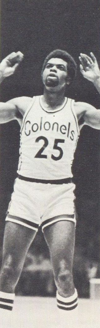 Jim Bradley, Kentucky Colonels