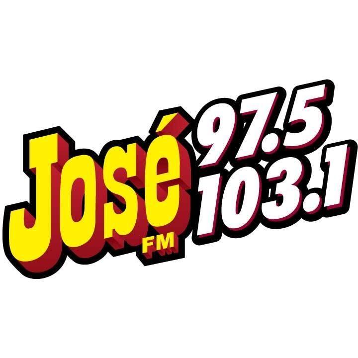Jose 97.5 y 103.1 Los Angeles Ca. El Show de El Genio Lucas. El Show de Erazno y La Chokolata.