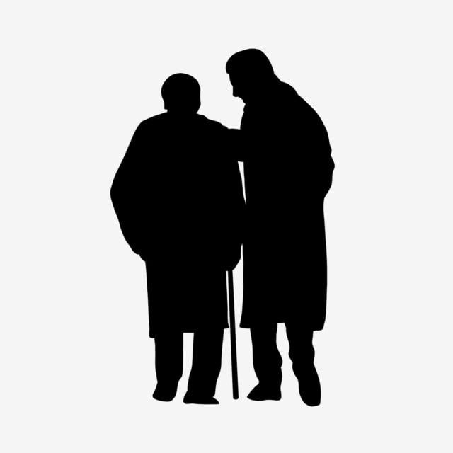 Father And Son Silhouette Back Free Buckle Black And White Father Father S Day Man Png Transparent Clipart Image And Psd File For Free Download Black And White Father And Son