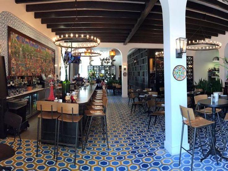 M s de 25 ideas incre bles sobre restaurant mexicano en for Los azulejos restaurante mexicano