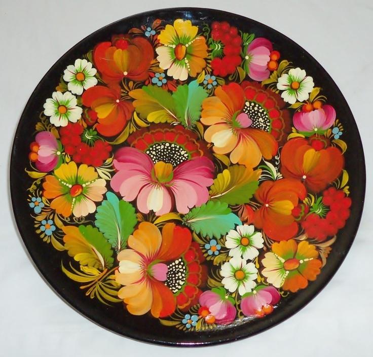 Armario Moderno De Banheiro ~ 1000+ images about Pintura Folk art no Pinterest Arte