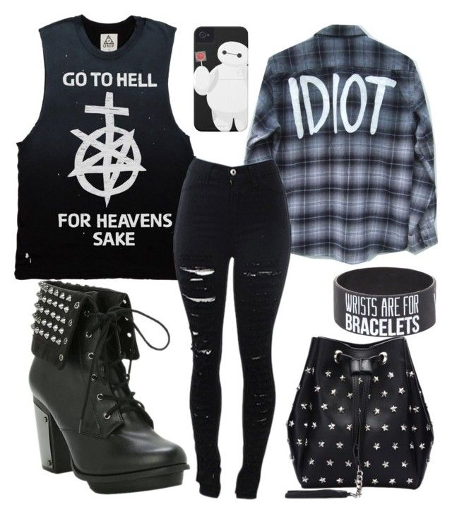 """Untitled #33"" by xcutemonsterx on Polyvore"