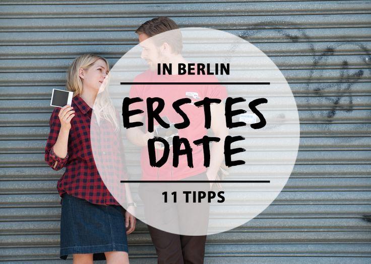 Ihr habt euer erstes Date, wisst nur nicht, wohin es gehen soll? An diesen 11 Orten könnt ihr ein schönes erstes Date in Berlin verbringen.