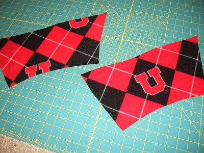 We Luv 2 Craft: Homemade Golf Club Covers