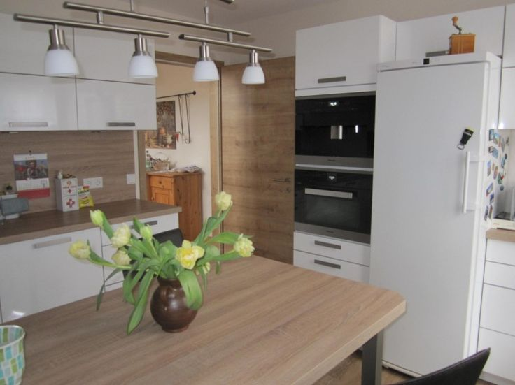 7 best Кухни images on Pinterest | Contemporary unit kitchens ...