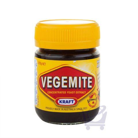Vegemite – Kraft – 220g | Shop Australia