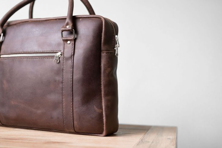 Mr Boaz. Strong & Profound. The briefcase for the serious as well as the snazzy. www.swish-swank.com