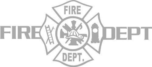 Pin By Tia Van Pelt On Levi Room Firefighter Decals