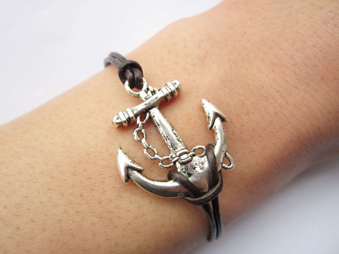 Anchored for life