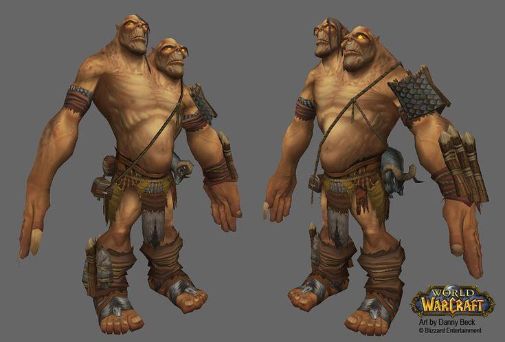 World of Warcraft art