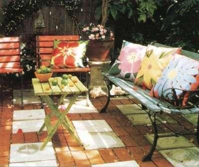 167 best *outdoor patio decor ideas* images on pinterest | home ... - Patio Decor Ideas