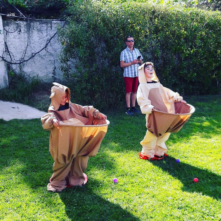 https://flic.kr/p/NeaFKE | Canguros en fiesta de cumpleaños | www.solardelmonte.cl