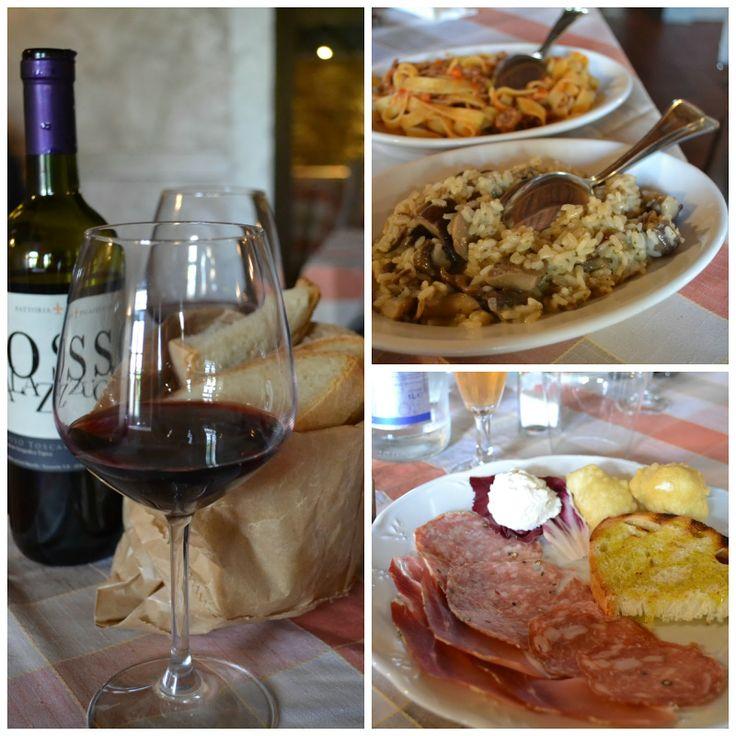 #Groupon #blog #food  Cucina di Barbara: food blog - blog di cucina con ricette: Recensione ristorante Mamma Rosa