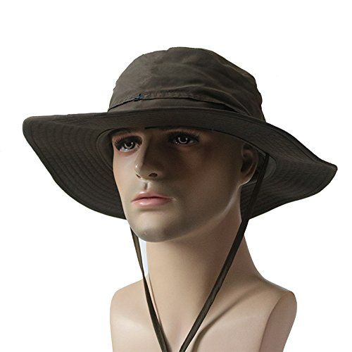 Unisex Quick Drying UV Protection Outdoor Sun Hat with Fl... https://www.amazon.ca/dp/B01GXGASKQ/ref=cm_sw_r_pi_dp_x_6D6aybYWJ2P2G
