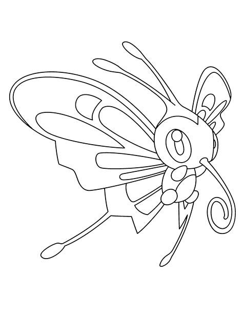 63 best Pokemon images on Pinterest | Coloring pages, Coloring books ...
