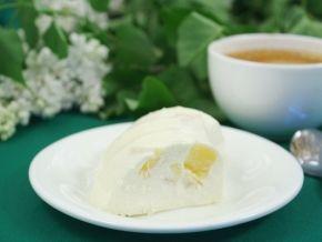 Творожные десерты — 46 рецептов с фото. Как приготовить десерт из творога?